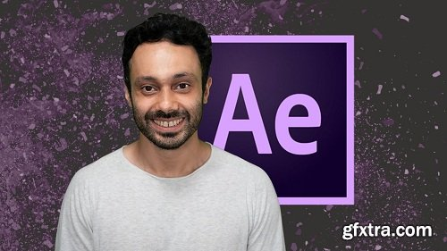 Essential Adobe After Effects - Follow Along Project!
