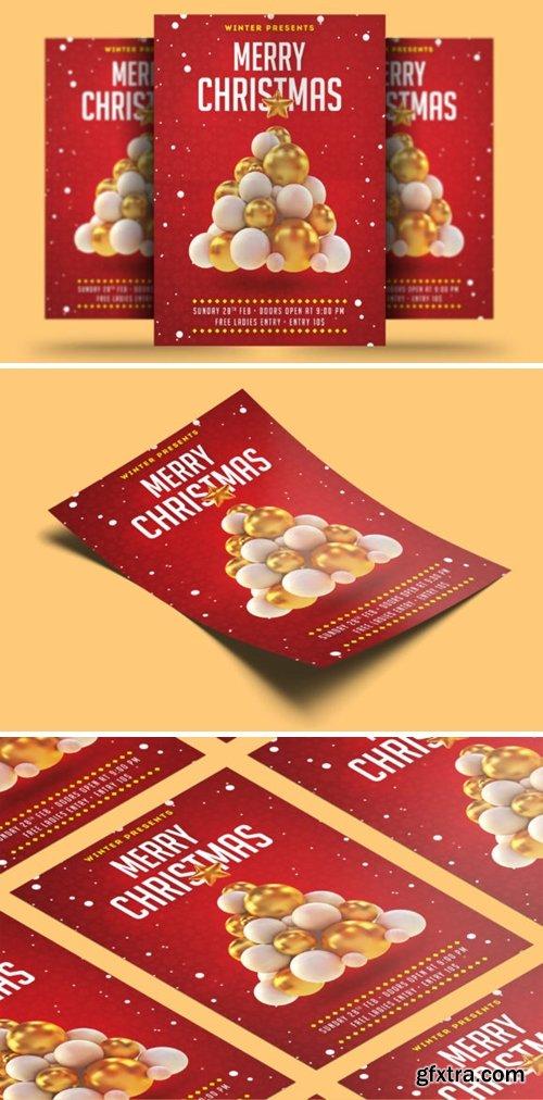 Christmas Flyer 1670322