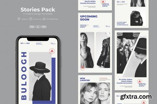 ADL - Stories Pack.v14