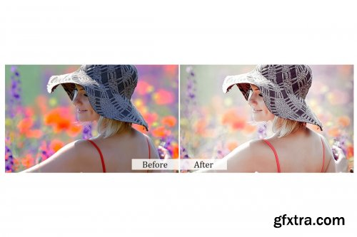 CreativeMarket - 75 Dramatic Photoshop Actions 3934368
