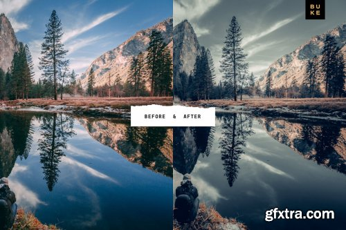 CreativeMarket - Faded Soul Lightroom Preset 3916225
