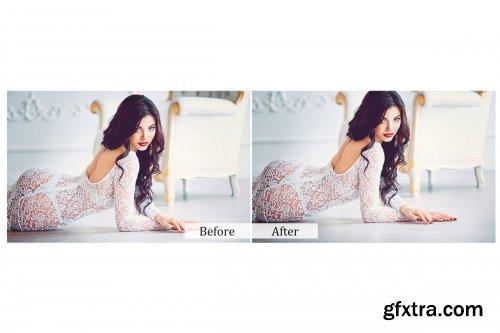 CreativeMarket - 85 LifeStyle Photoshop Action 3937805