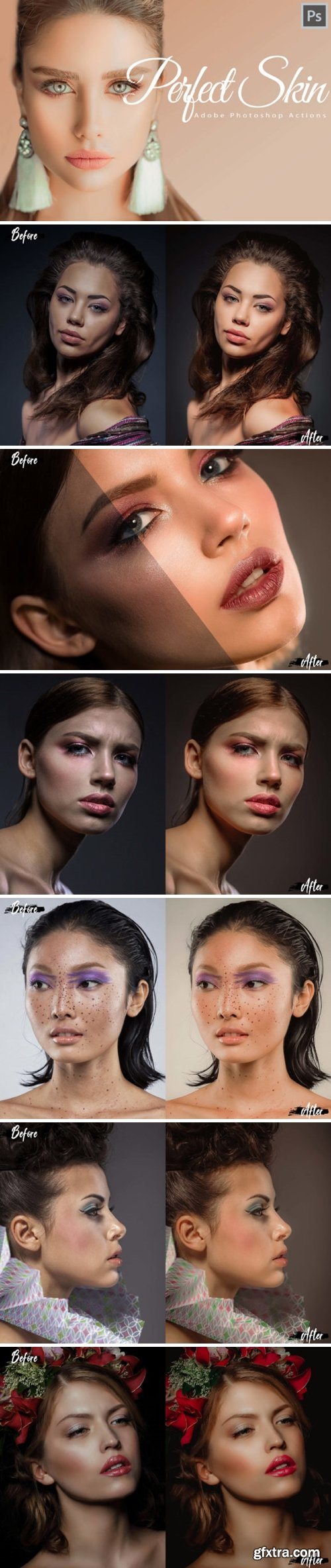18 Perfect Skin Photoshop Actions 1671985