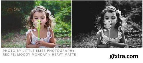 Photographer Resources - The Ultimate Season Action Bundle