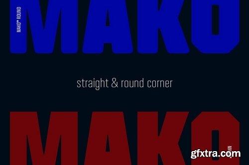 Mako (Elements Edition)