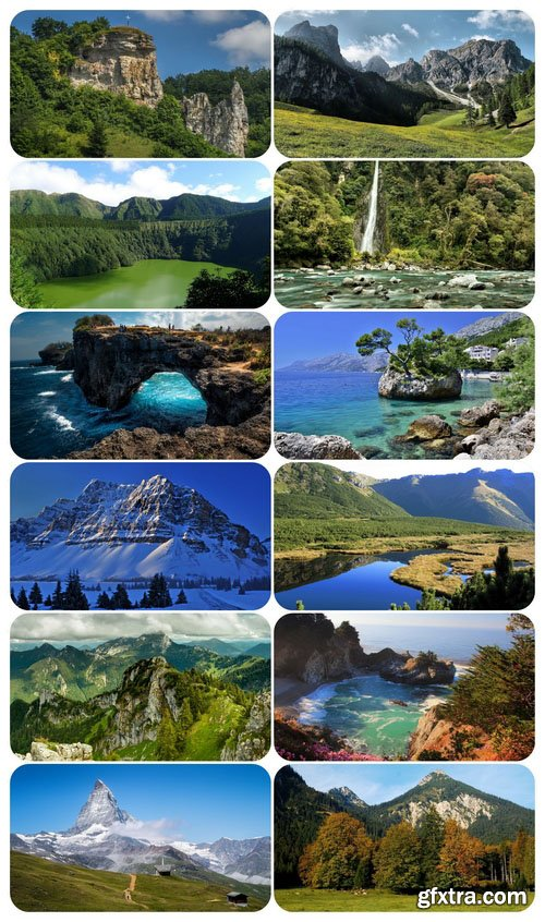 Most Wanted Nature Widescreen Wallpapers #622