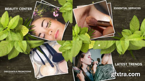 VideoHive Beauty Center 24303707