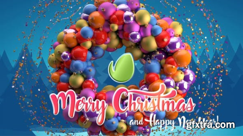 VideoHive New Year 19117295