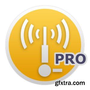 WiFi Explorer Pro 2.2