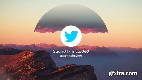Videohive Simple Shapes Logo | After Effects 24317386