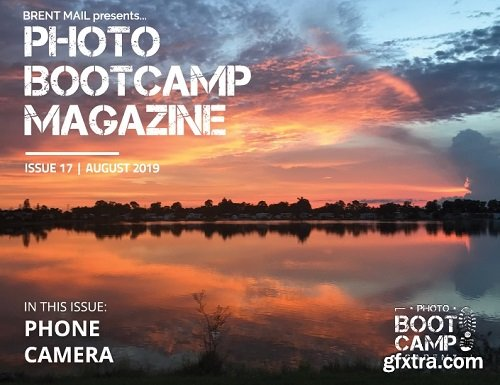 Photo BootCamp Magazine - August 2019