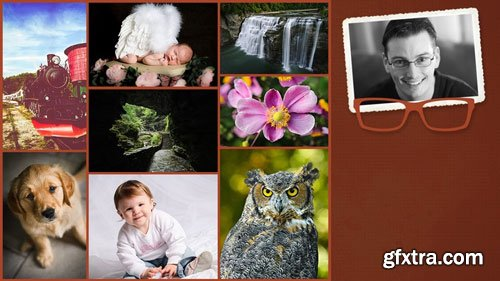 Digital Photography Courses for Beginners - DSLR Photography