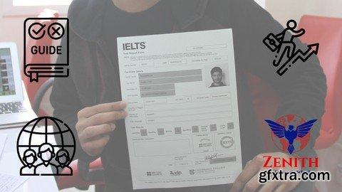 Mastering IELTS Speaking: Get band 7-9 in IELTS Speaking