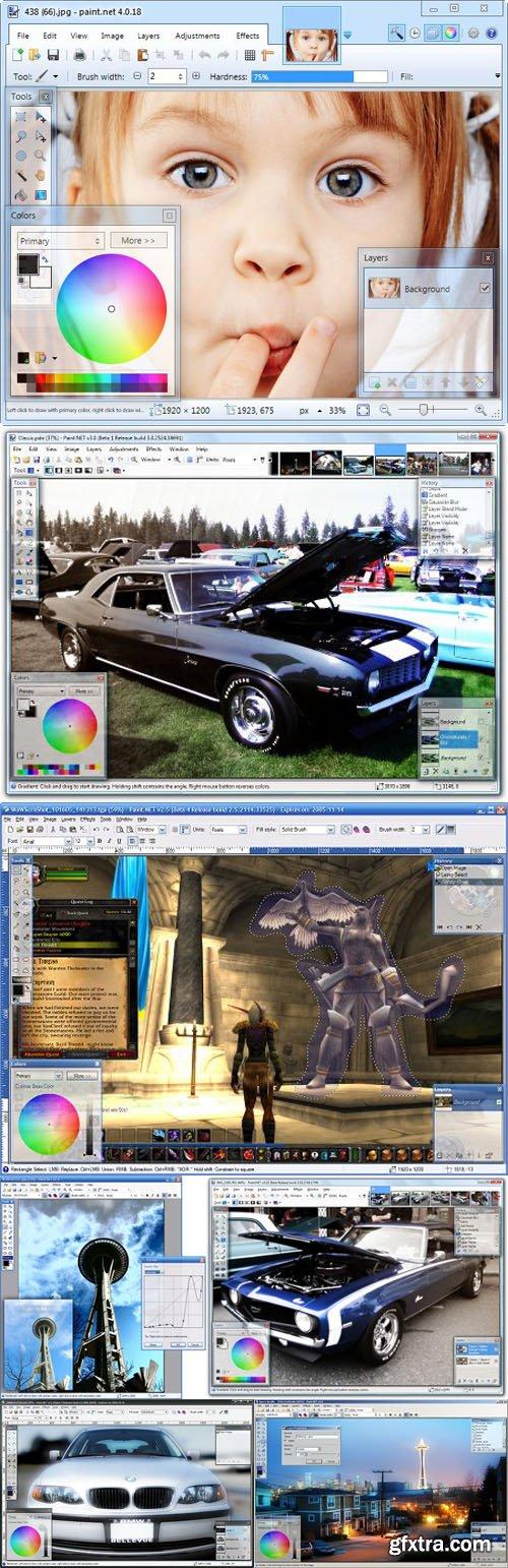 Paint.NET 4.2.1