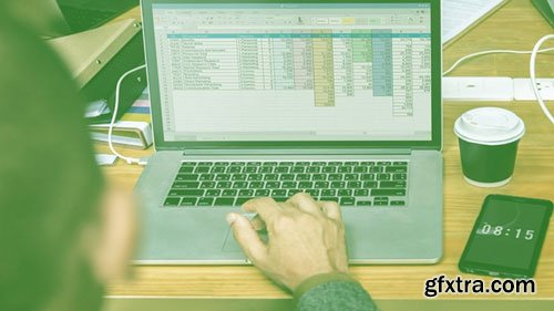 MOS EXCEL EXPERT 77-728 Exam Preparation (Solution Based)
