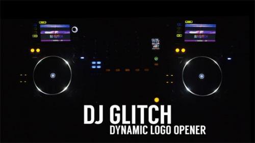 Udemy - Dj Glitch - Dynamic Logo Opener