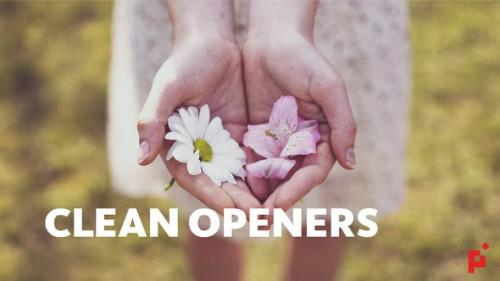 Udemy - Clean Openers