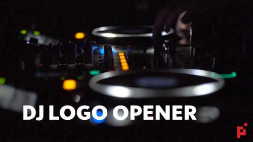 Udemy - DJ Logo Opener