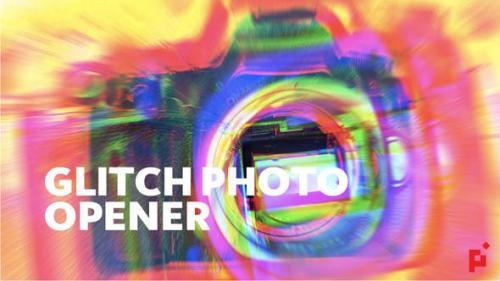 Udemy - Glitch Photo Opener