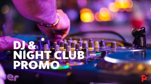 Udemy - DJ // Night Club Promo