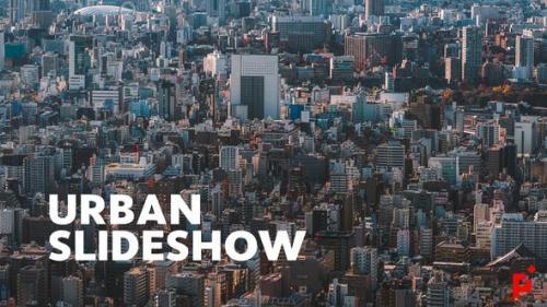 Udemy - Urban Glitch // Trendy Opener