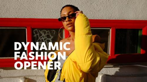Udemy - Fashion Opener