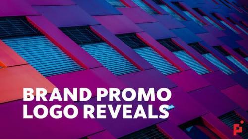Udemy - Brand Promo ID // Logo Reveals