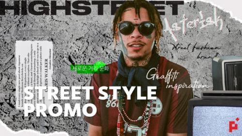 Udemy - Street Style Promo