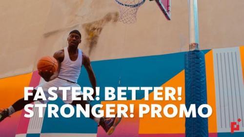 Udemy - Faster Better Stronger // Dynamic Slideshow