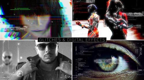 Udemy - Digital Video Effects
