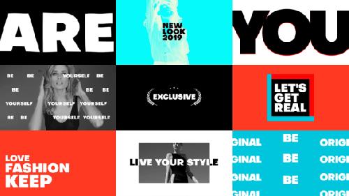 Udemy - Ultimate - Fashion Opener