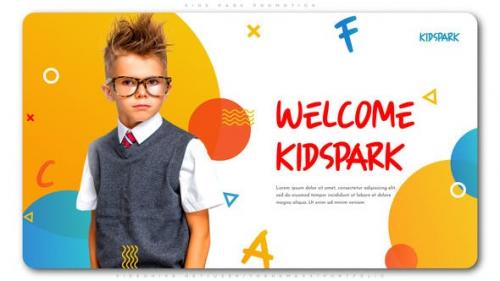 Udemy - Kids Park Promotion