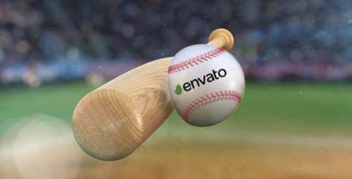Udemy - Baseball Hit Logo