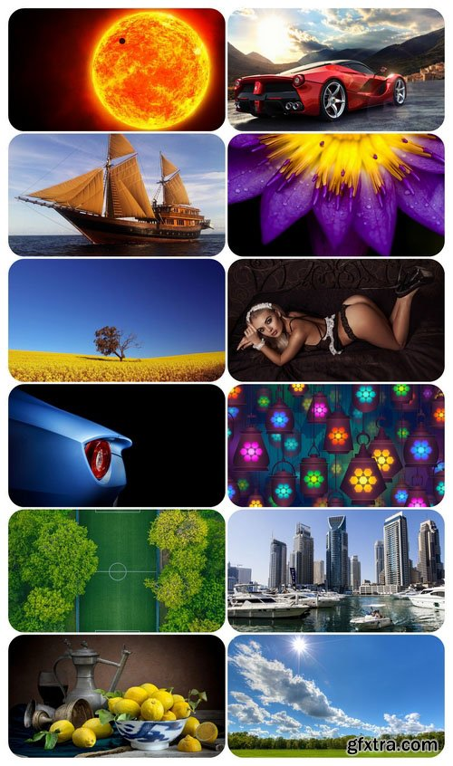 Beautiful Mixed Wallpapers Pack 959