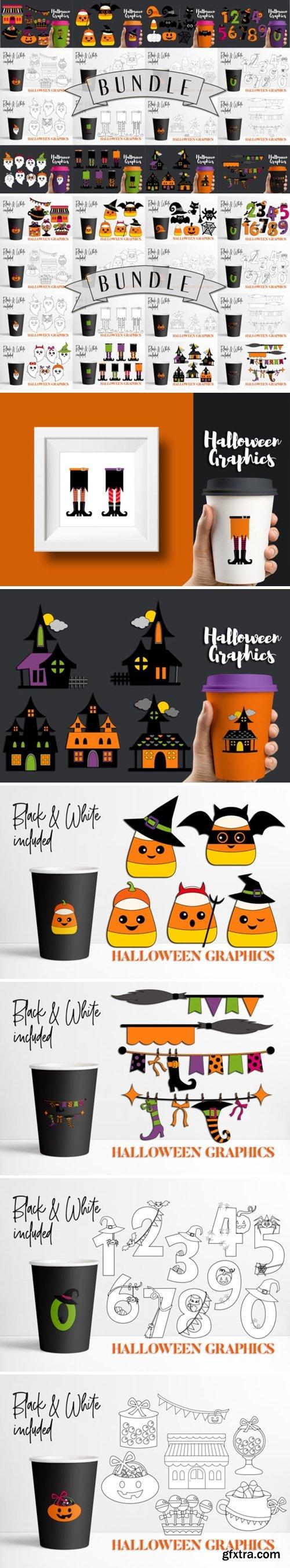 Halloween Bundle 1699061