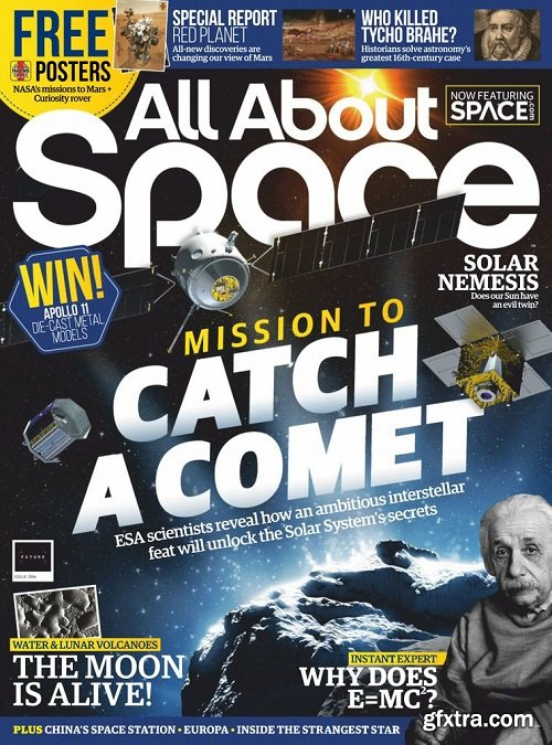 All About Space - Issue 094, 2019