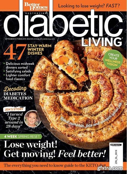 Diabetic Living Australia - September/October 2019