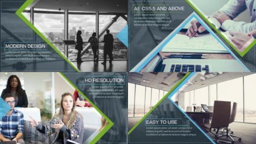 Udemy - Clean Business Slides