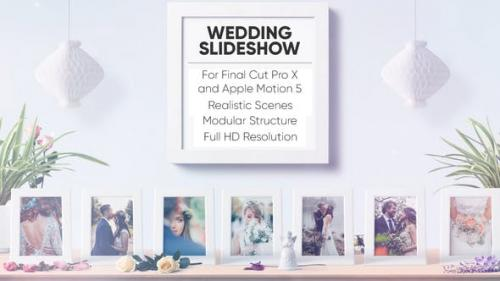 Udemy - Wedding Slideshow for FCPX and Apple Motion 5