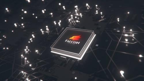 Udemy - CPU Logo Reveal