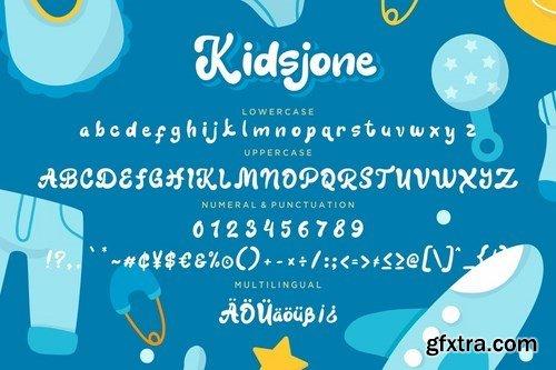 Kidsjone Fun For Kids