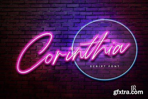 CM - Corinthia Font 3329742