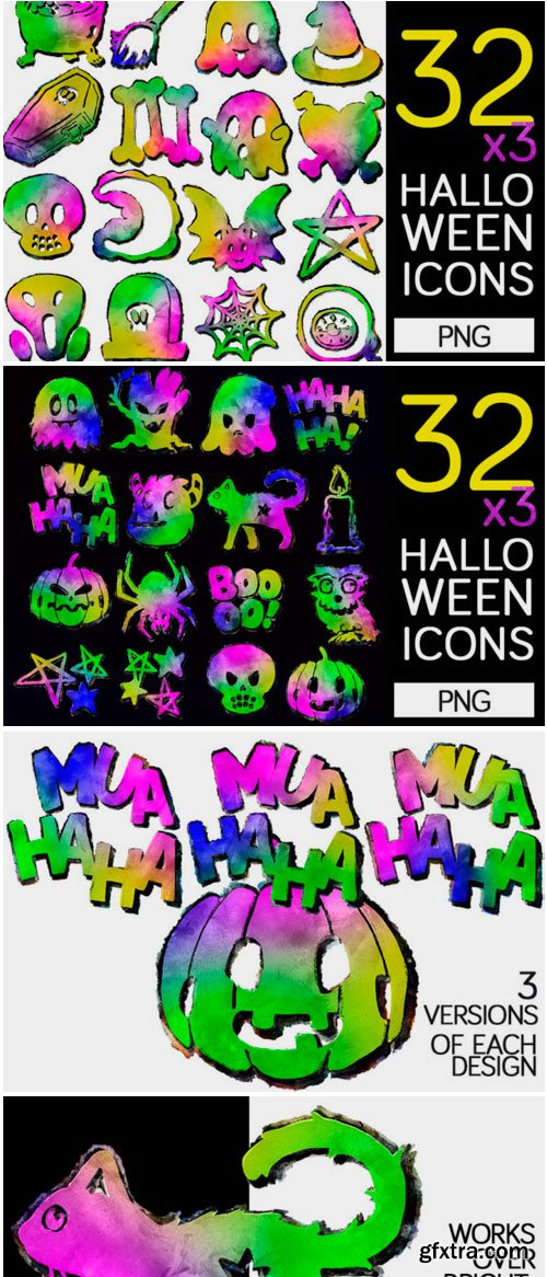 32 Halloween PNG 1701049