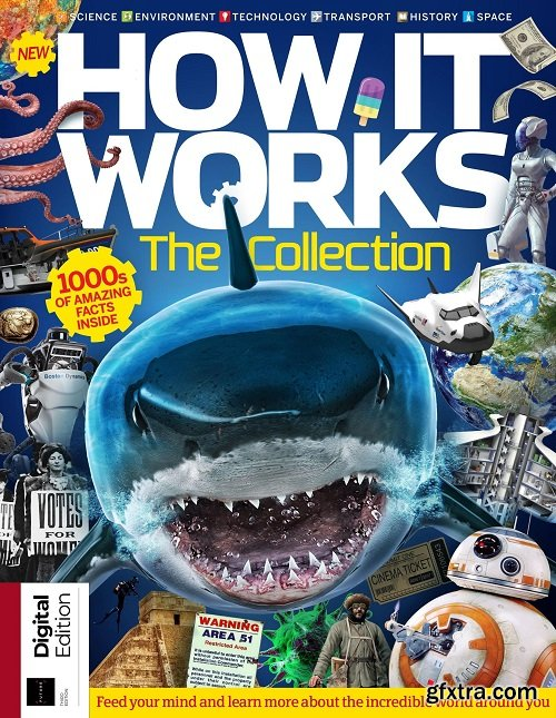 How It Works: The Collection – 3nd edition 2019