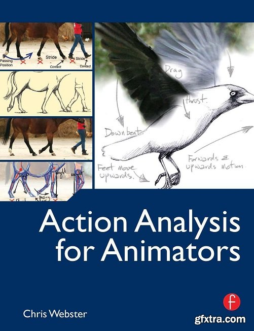 Action Analysis for Animators 1st Edition