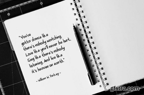 Ink - Handwriting Font