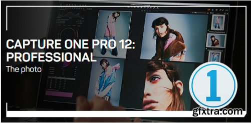 Liveclasses - Capture One Pro 12: Professional