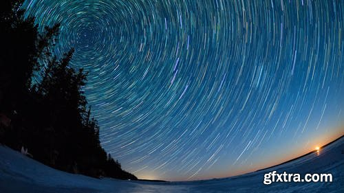 CreativeLive - Beginner\'s Guide to Astro Landscape Photography (2019)