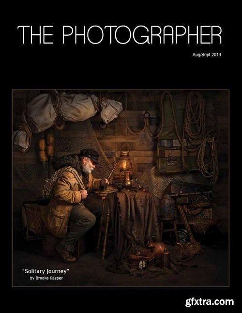 The Photographer - August-September 2019