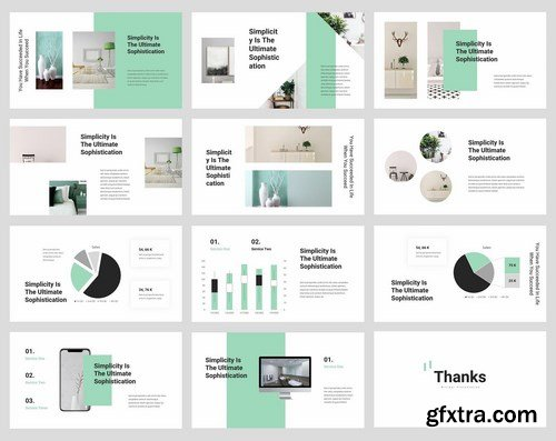 Zole - Powerpoint Google Slides and Keynote Templates